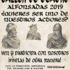 CASTING XIV EDICIÓN ALFONSADAS 2019